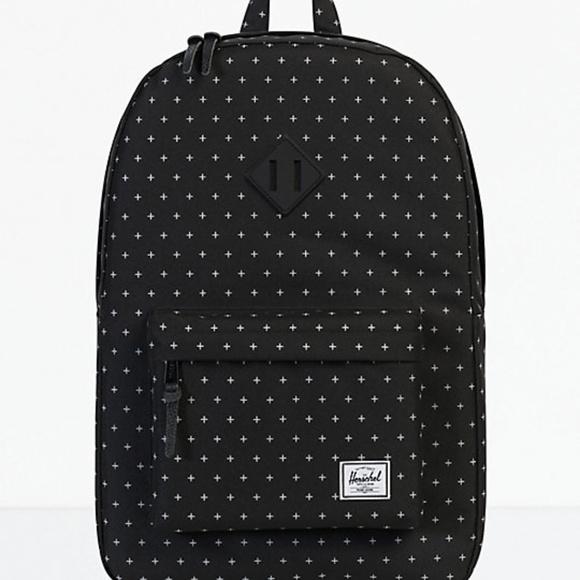Herschel Supply Company Bags   Brand New Herschel Heritage Backpack ... 05375b7492